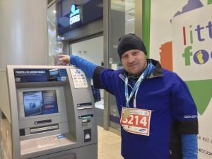 bankomat CSOB