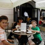 Cafe Bertramka