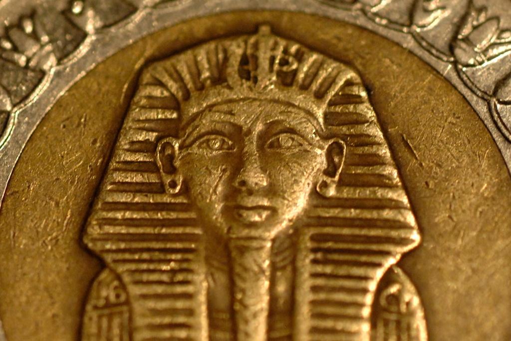 Egipt - Ministerstwo Spraw Zagranicznych - Portal
