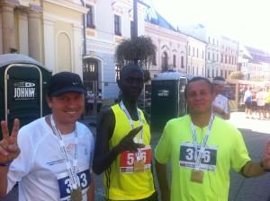 BBmarathon